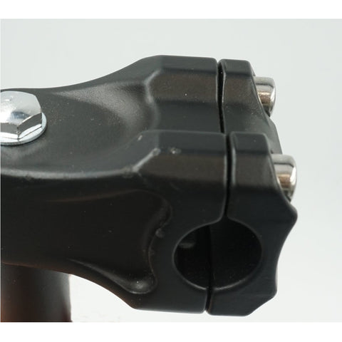 Image of Leadtec BMX Black Stem 22.2