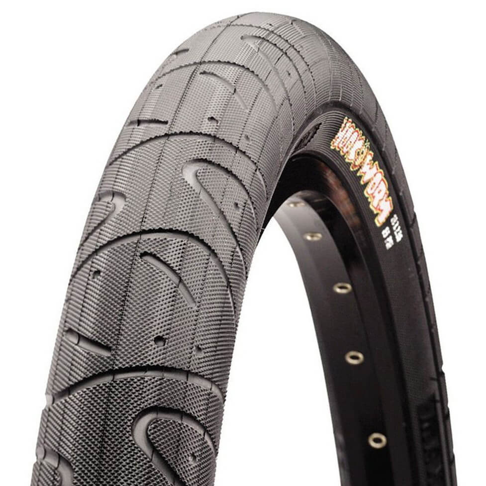 Maxxis Hookworm 26x2.5 Tire - Single