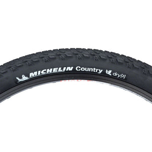 Michelin Country Dry 2 Hardpack Tire 26x2.0