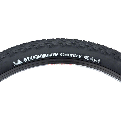 Image of Michelin Country Dry 2 Hardpack Tire 26x2.0