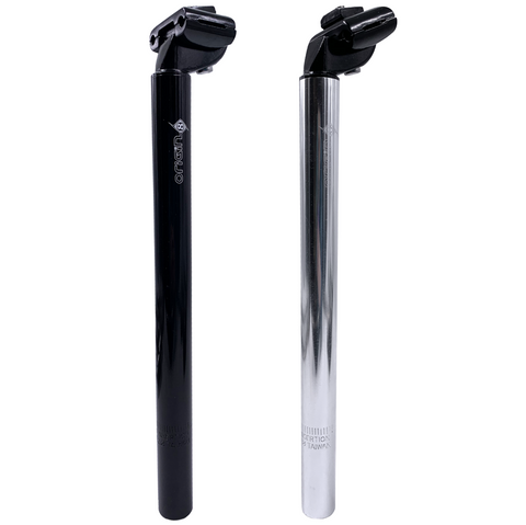 Image of Origin8 Compe-Lite Aluminum 27.2mm x 350mm Seatpost
