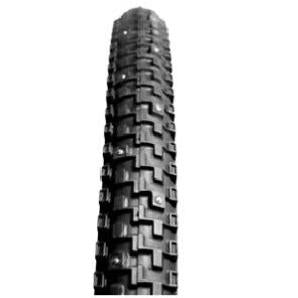 Nokian Suomi T217081 27.5x2.1 Studded Tire - Single