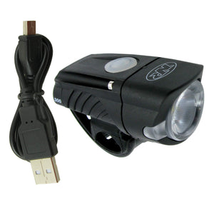 Niterider 6786 Swift 300 USB Rechargeable Headlight - TheBikesmiths