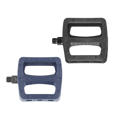 Image of Odyssey MX Twisted Pro Platform Pedals