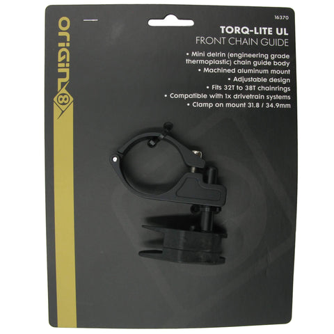 Origin 8 Front Chain Guide Torqlite 31.8-34.9