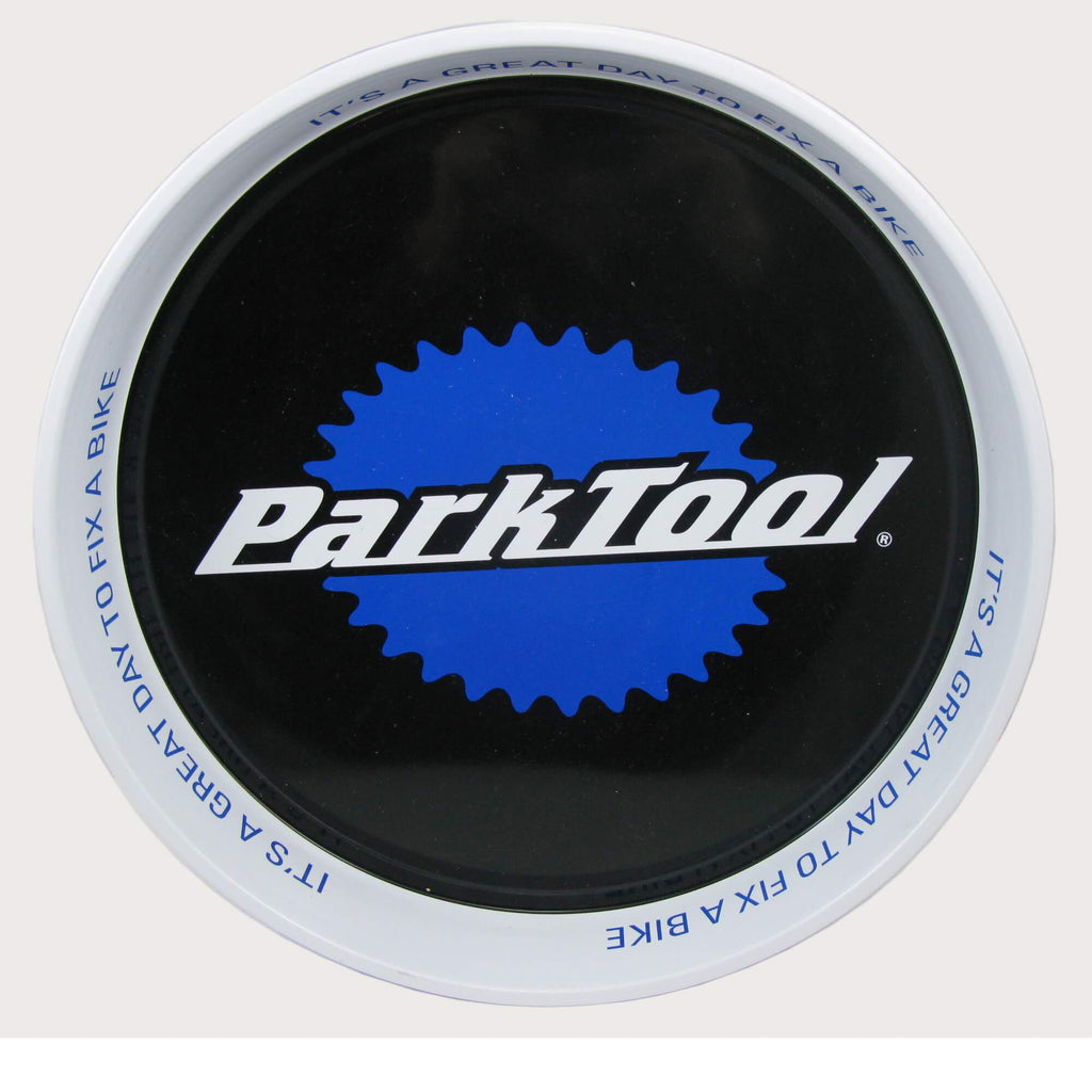 Park Tool Try-1 Parts and Beer Tray