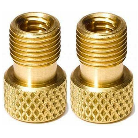 Image of Presta Valve Adapter - TheBikesmiths