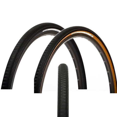 Image of Panaracer GravelKing SS Semi Slick  700x28 Tire