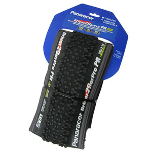 Panaracer  Driver Pro 29x2.20 Folding Tubeless Ready Tire - TheBikesmiths