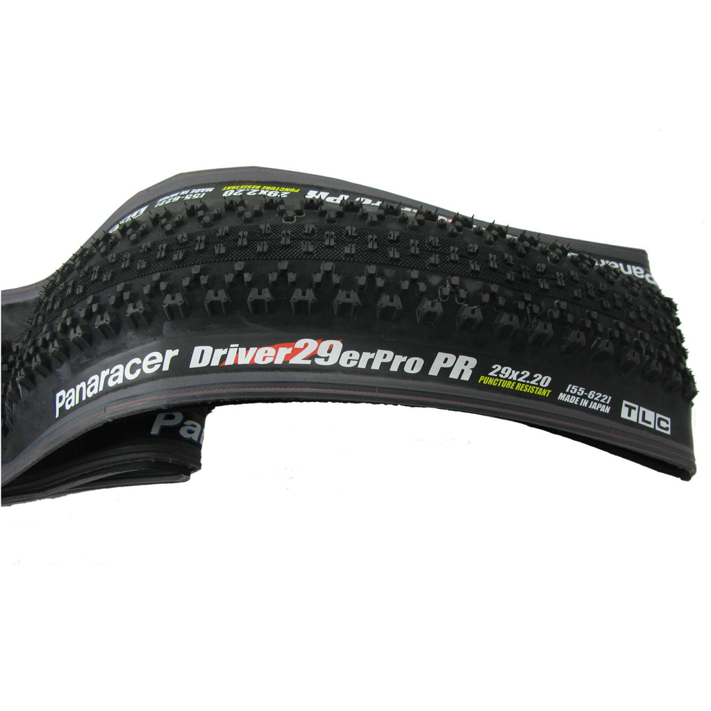 Panaracer  Driver Pro 29x2.20 Folding Tubeless Ready Tire