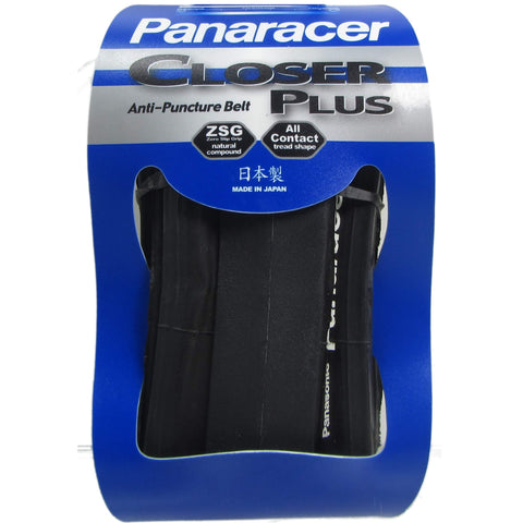 Image of Panaracer Closer Plus 26x23 Folding Tire - TheBikesmiths