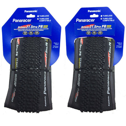 Image of Panaracer Driver Pro PR 27.5X2.22 Puncture Resistant Tubeless Ready Tire