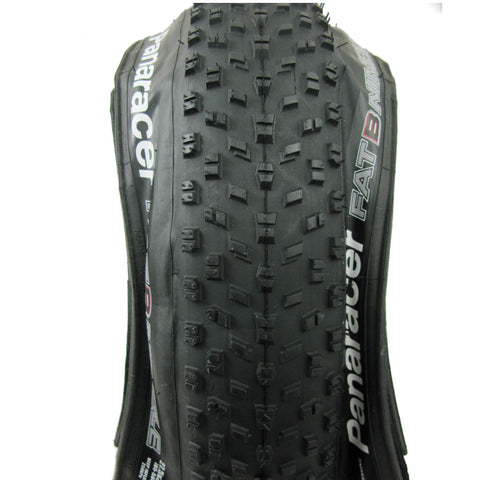 "Panaracer Fat B Nimble 27.5 (650b)x3.5"" Folding Tire"