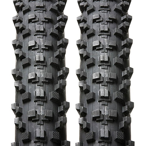 Panaracer Fire Pro 27.5x2.35 (650b) Tubeless Ready Folding Tire - 2 Pack