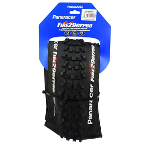Panaracer Fire Pro 29 x 2.35 Tubeless Ready Folding Tire - Single - TheBikesmiths