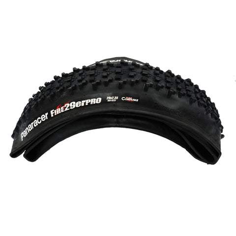Image of Panaracer Fire Pro 29 x 2.35 Tubeless Ready Folding Tire - Single - TheBikesmiths