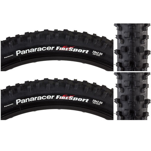 Image of Panaracer Fire Sport 29x2.35 Tire - TheBikesmiths