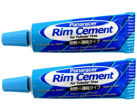 Image of Panaracer Rim Cement For Tubular Tires 33ml Tube