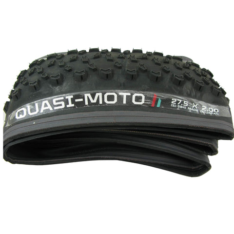 Image of Panaracer Pancenti Quasi-Moto 27.5x2.0 Folding Tire - Single - TheBikesmiths