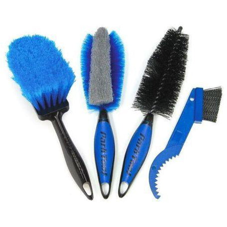 Park Tool  BCB-4.2 Bike Cleaning 4-Brush Set - TheBikesmiths