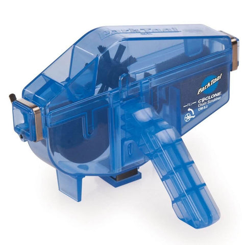 Image of Park Tool CM-5.2 Cyclone Chain Scrubber