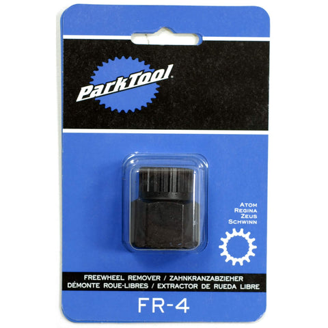 Park Tool FR-4 Atom Splined Freewheel Remover - TheBikesmiths