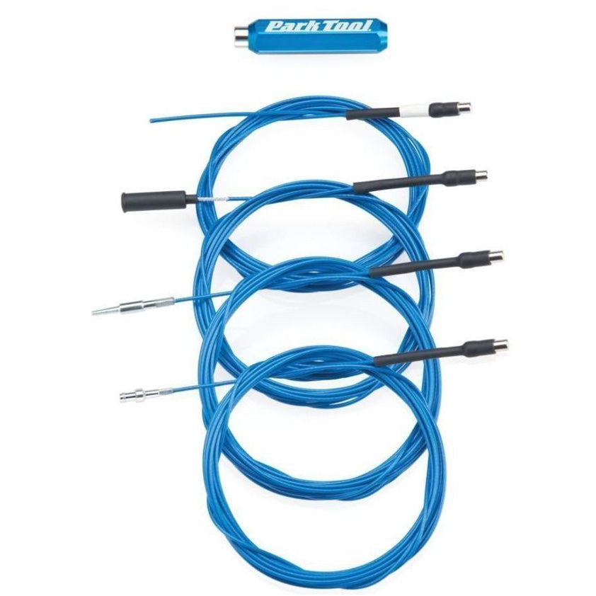 Park Tool  IR-1.2 Internal Cable Routing Kit 'Electronic' w/DI2 Connector - TheBikesmiths
