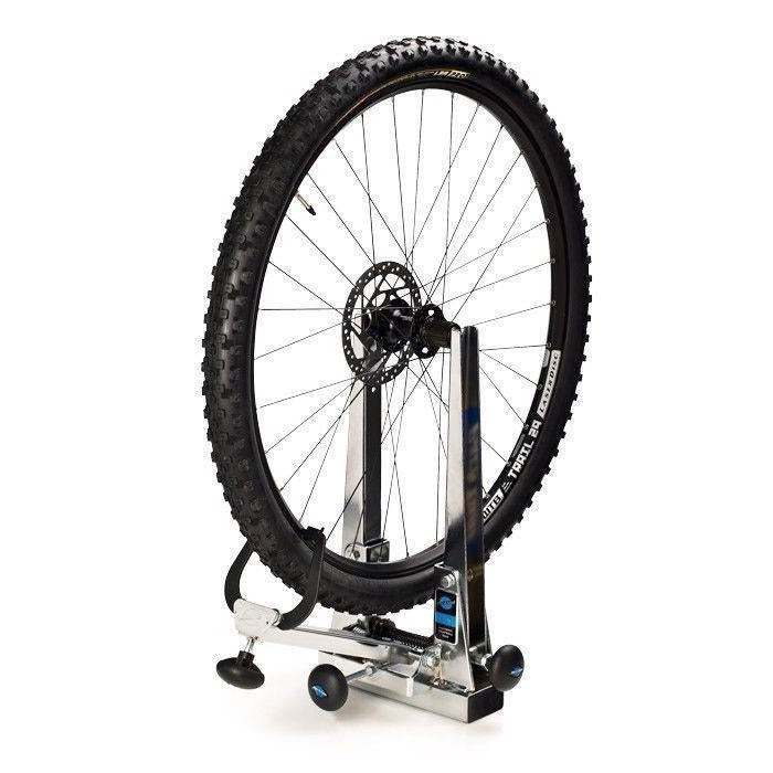 Park Tool TS-2.2 Pro Wheel Truing Stand - TheBikesmiths
