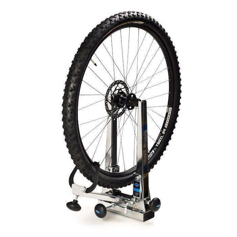 Image of Park Tool TS-2.2 Pro Wheel Truing Stand - TheBikesmiths