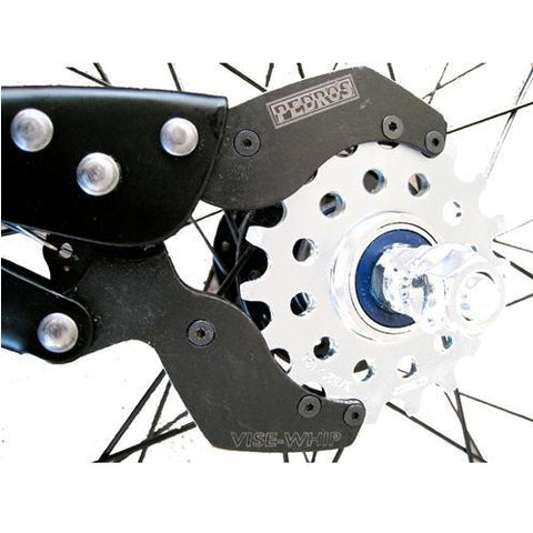 Pedro's Cog Vise Whip Tool - TheBikesmiths