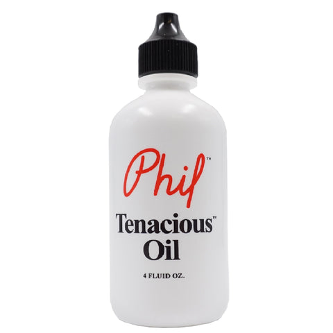 Image of Phil Wood 4 oz Tenacious Oil Lubricant