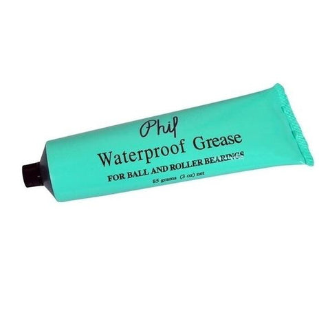 Phil Wood 3-oz. Waterproof Grease