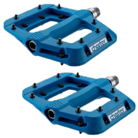 Image of Raceface Chester PD20 Platform Pedals - TheBikesmiths