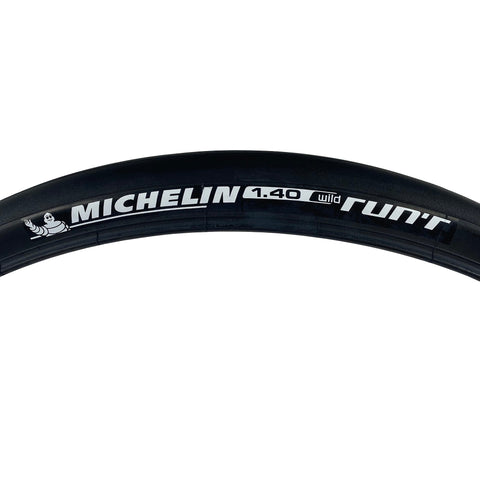 Image of Michelin Wild Run'r 29x1.4 700x35 Slick Path and Street Tire