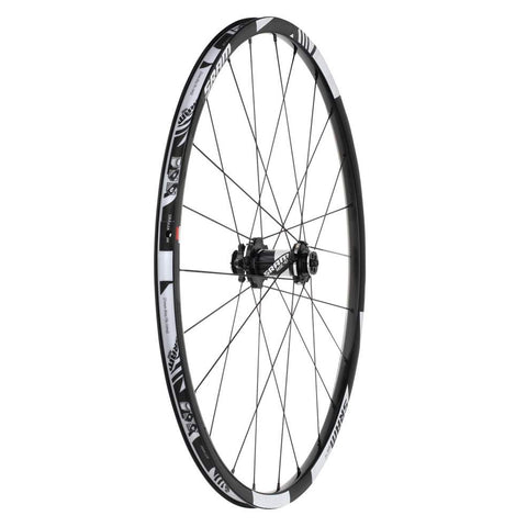 "Image of SRAM Rise 40 26"" Tubeless Ready Disc Front Wheel - TheBikesmiths"