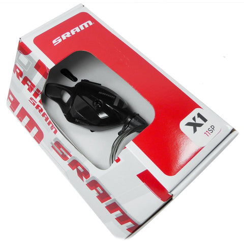 Image of SRAM X1 11 Speed Rear Trigger Shifter - TheBikesmiths