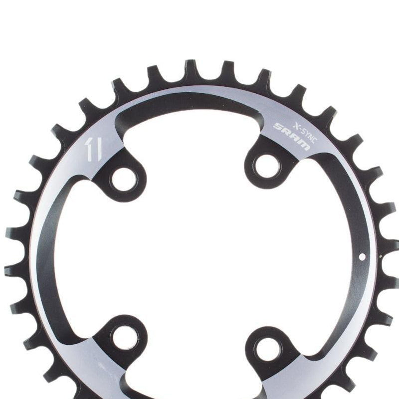 SRAM XX1 Narrow Wide 76mm BCD Chainring - TheBikesmiths