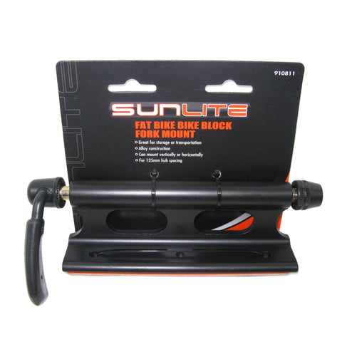Image of Sunlite Fat Bike 135mm Truck Bed Fork Mount - TheBikesmiths