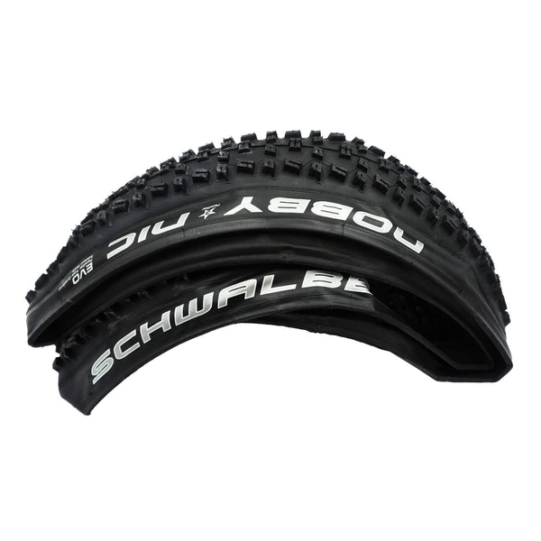 Schwalbe Nobby Nic 26x2.25 Tubeless Ready Folding Tire