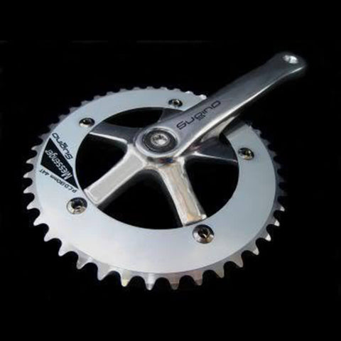 Sugino Messenger Track Fixed Gear 44t Crankset