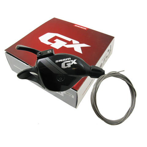Image of SRAM GX 10 Speed Rear Trigger Shifter - TheBikesmiths