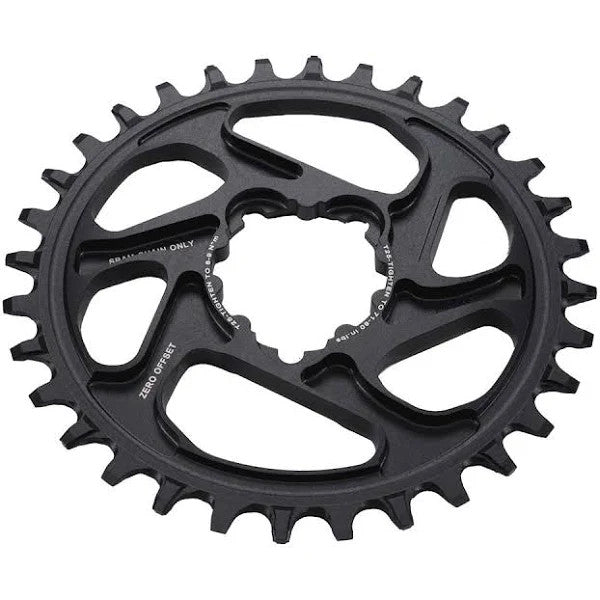 SRAM X-Sync Direct Mount Chainring 0mm Offset
