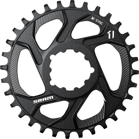 Image of SRAM X-Sync Direct Mount Chainring 0mm Offset