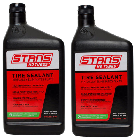 Image of Stan's 32oz Tire Sealant