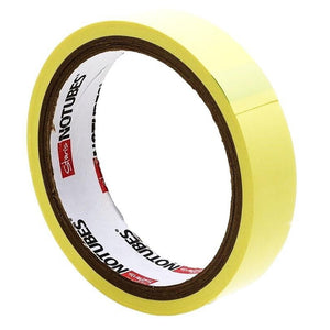 Stans No Tubes 25mm Tubeless Rim Tape - TheBikesmiths