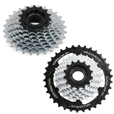 Image of Sunrace MF-M2A 7-Speed Freewheel - TheBikesmiths