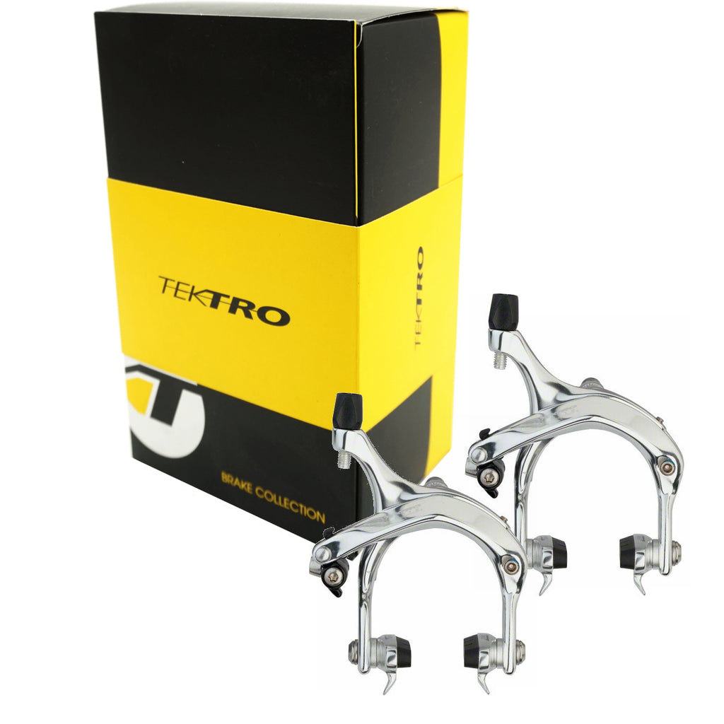 Tektro R737 Caliper Brake Set - TheBikesmiths