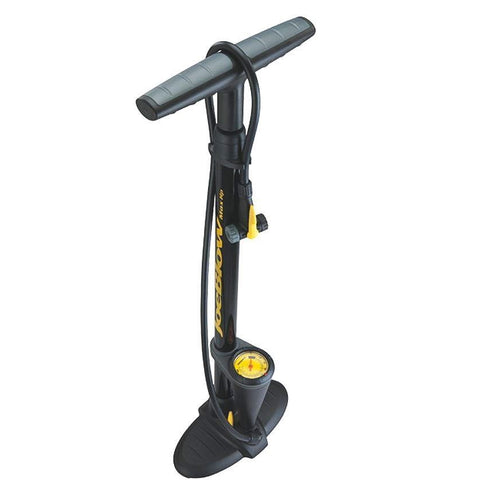 Topeak TJB-M2B Joe Blow Max HP Floor Pump - TheBikesmiths
