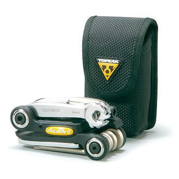 Image of Topeak TT2353 Alien 2  26 Function Tool - TheBikesmiths