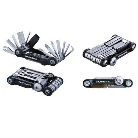 Image of Topeak TT2536B Mini-20-Pro Multi Tool